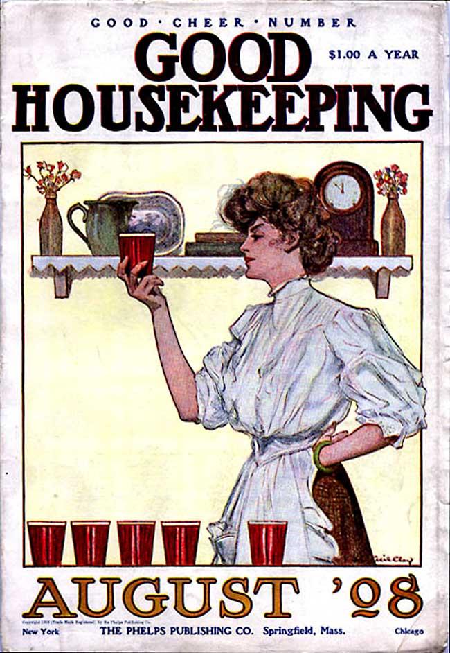 housewife-book