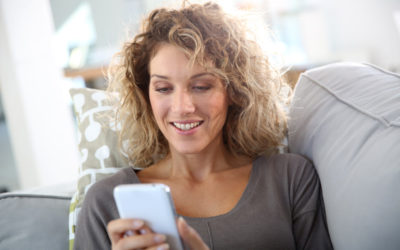 Are you reading this on your smartphone?