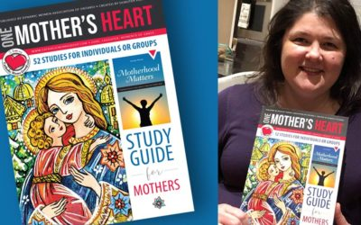 Navigating a Mother's Group Meeting with the 52-Week Study Guide!