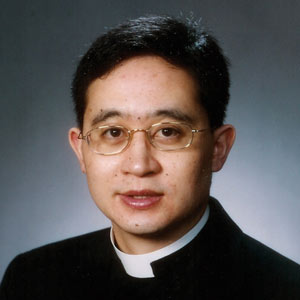 Father Sean Lee Lung