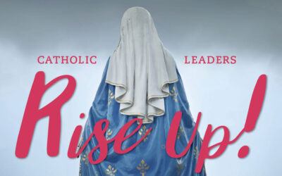 Mother's Group Leaders Called to Lead