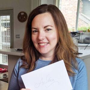 Andrea Kotekar, Catholic Moms Group Leader