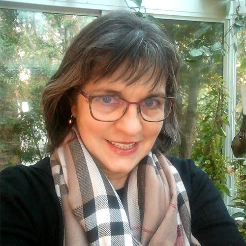 Daniela Dalla Via, Catholic Moms Group Leader