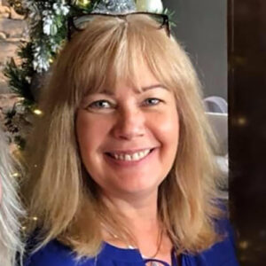 Debbie Rodrigues, Catholic Moms Group Leader