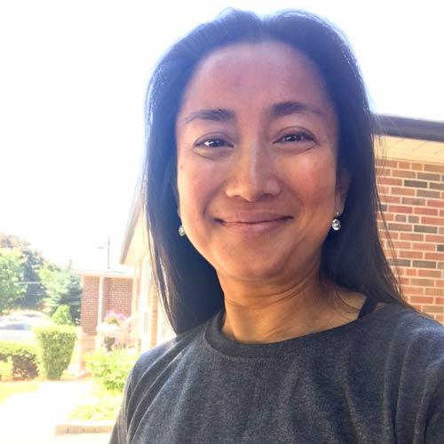 Jennifer Ambal Rosinski, Catholic Moms Group Leader