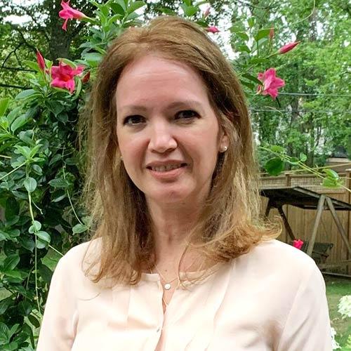 Jennifer Jane McGrath, Mothers Group Leader