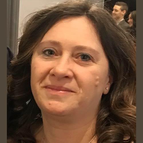 Margaret da Silva, Mothers Group Leader