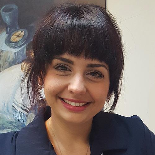 Lisa Galea, Mothers Group Leader