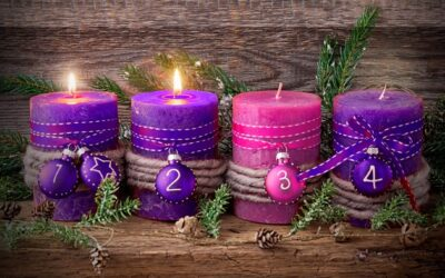 What can we do to keep Advent holy during COVID-19?