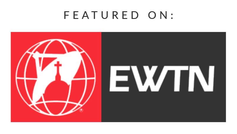 Dorothy Pilarski featured on EWTN - videos